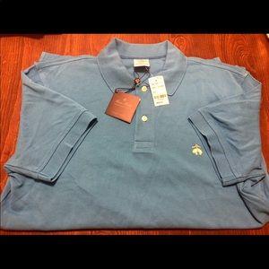 Brooks Brothers Supima Cotton Polo